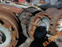 pièces détachées PL moyeux & roues Volvo occasion