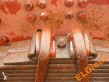 repuestos para camiones resorte Iveco usado
