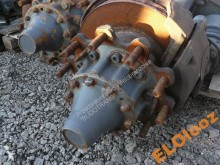 used Scania hubs & wheels truck part