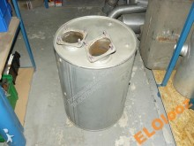 used Volvo exhaust silencer