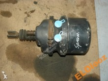 used pneumatic compressor truck part