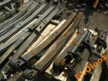 repuestos para camiones resorte Scania usado