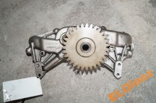 used oil pump