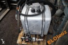 used hydraulic tank truck part