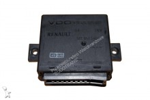 used Renault control unit truck part