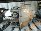 used MAN reduction gear