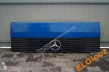 used Mercedes bumper