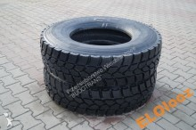 used Bridgestone tyres truck part