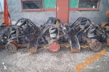used SAF axles truck part