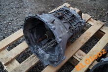 used Opel gearbox