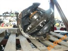 used Scania reduction gear