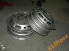 used Mercedes tyres truck part