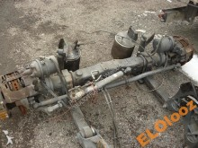 used Renault axles truck part