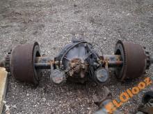 eje de cardán/eje de transmisión Scania usado