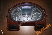 used DAF dashboard truck part
