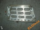 used Volvo footboard