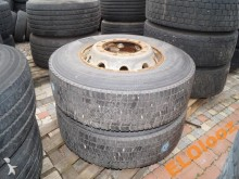 repuestos para camiones neumáticos Michelin