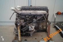 cuerpo de filtro de aceite Renault usado