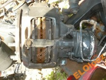 used MAN brake disc truck part