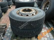 repuestos para camiones neumáticos Michelin usado