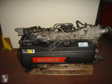 motor Renault second-hand