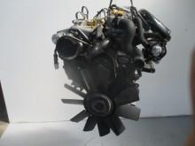 motor Nissan