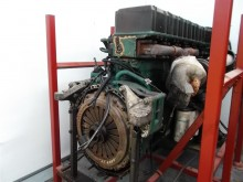 used Volvo engine parts