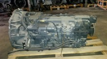 used Mercedes transmission