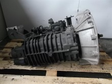 used Renault transmission