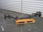 used MAN axles truck part