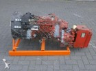 used ZF gearbox