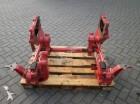 repuestos para camiones ejes DAF usado