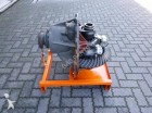 used DAF differential