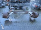 repuestos para camiones ejes Volvo usado