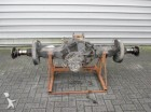 used axles truck part