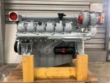 moteur Liebherr occasion