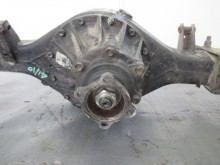 Isuzu differential