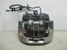 used Iveco ABS modulator truck part