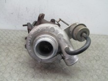 used turbocharger