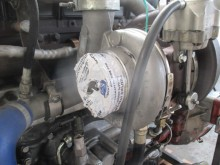 componenti motore Iveco