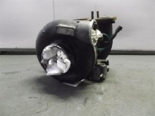 used Iveco turbocharger