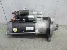 used DAF starter truck part