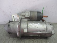 used Iveco starter truck part