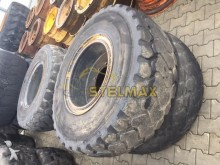 ricambio per autocarri pneumatico usato