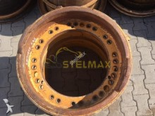 Liebherr 586 truck part