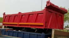 Meiller tipper truck part