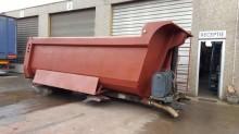 Edbro truck part