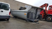 used Manjot tipper truck part