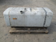 used MAN fuel tank truck part