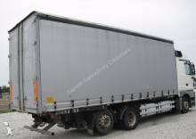 used tarp truck part